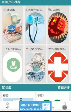 微信小程序医院挂号预约系统(男科助手)